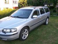 begagnad Volvo V70 2,4 L 170 hk -04
