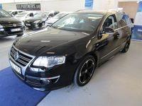 begagnad VW Passat Aut 4M Premium Drag 6135 mil 2010