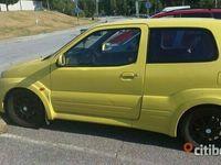 begagnad Suzuki Ignis 1,5 sport