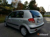 begagnad Hyundai Getz 1.3