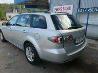 begagnad Mazda 6 Wagon 2.0 147h Touring