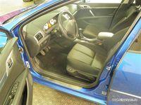 begagnad Peugeot 407 SW 2,0 HDi Kombi Diesel Kombi 2007