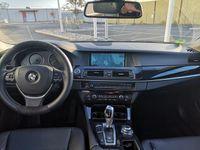 begagnad BMW 525 d f10 -11