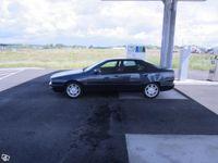 begagnad Maserati Quattroporte IV 2.0 biturbo -95