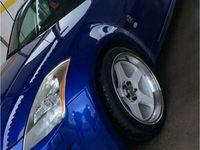 begagnad Nissan 350Z