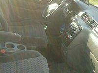 begagnad Honda CR-V 4×4