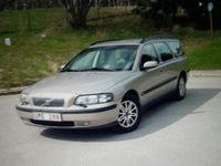 begagnad Volvo V70 2.4 170 hk -04