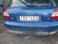 begagnad Audi A3 -03