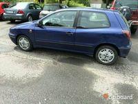 begagnad Fiat Bravo