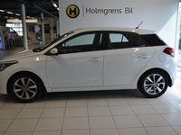 begagnad Hyundai i20 1.4 Premium 6-Vxl