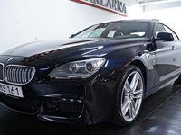 gebraucht BMW 650 i xDrive M-SPORT GRAN COUPÉ REA-RA
