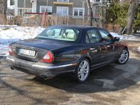begagnad Jaguar XJR x350 2004