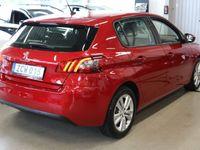 begagnad Peugeot 308 5dr Active 130hk