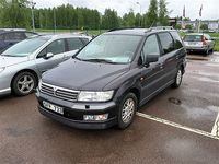 begagnad Mitsubishi Space Wagon SPACE WAGON