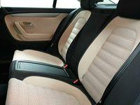 begagnad VW CC 2.0 TDI 4Motion DSG Sekventiell 2011, Sedan 89 800 kr