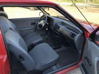 begagnad Ford Escort 1,4i CL