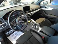 begagnad Audi A4 Avant Sport Quattro