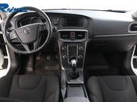 usado Volvo V40 D2 Business -17