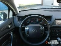 begagnad Citroën C5 III 1,6 136hk, nybes, nyservad -10