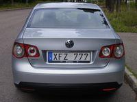 begagnad VW Jetta Comfortline 2.0 2006