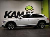 begagnad Audi A4 Allroad 3,0 TDi Q | SE UTR | MATRIX
