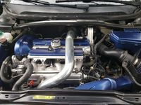 begagnad Volvo S60 t5 -00
