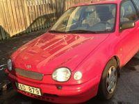 begagnad Toyota Corolla 1998