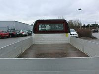 begagnad Peugeot Boxer 2.2 HDi D-värm Flakbil Leasebar 2016, Transportbil Pris 189 700 kr