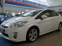 begagnad Toyota Prius 1.8 HSD Business /