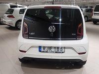 gebraucht VW up! personbilarHIGH 1.0 TSI 90HK 1,0 TSI HIGH 66 M