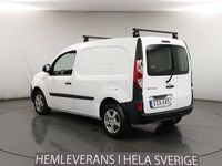begagnad Renault Kangoo Express 1.5 dCi Drag Leasebar Bluetooth