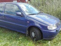 begagnad VW Polo -99