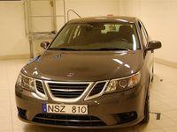 begagnad Saab 9-3 9-3Linear Aktivepaket sport sedan 1,8t Biopo 2011