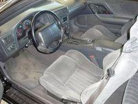 begagnad Chevrolet Camaro Camaro
