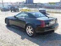 begagnad Cadillac XLR -04