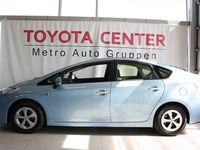 begagnad Toyota Prius PLUG-IN EXECUTIVE 2013, Sedan 185 500 kr