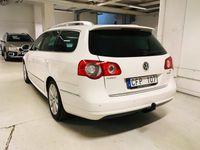 begagnad VW Passat 1.4TSI 150Hk EcoFuel R-line