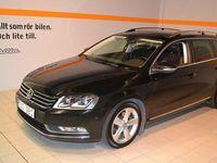 begagnad VW Passat 2010, Kombi 179 000 kr