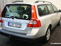 begagnad Volvo V70 II D5 Kinetic Kombi 2009