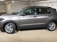 begagnad VW T-Cross - Tsi 1,0 95hk