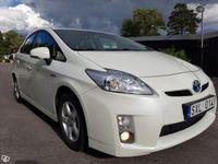 begagnad Toyota Prius 1.8 Aut Hybrid 99hk.10 -10