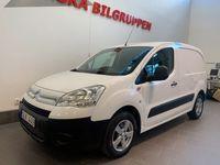 begagnad Citroën Berlingo Van 1.6 HDi 75hk S+V-Hjul