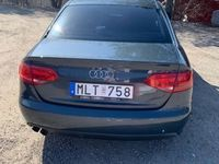 begagnad Audi A4 1,8 -08