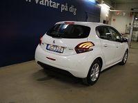 begagnad Peugeot 208 1,2 PURETECH 82 -16
