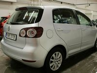 begagnad VW Golf Plus GOLF PLUS MULTIFUEL