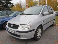 begagnad Hyundai Matrix 1.8 122 hk -06
