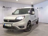brugt Fiat Doblò Doblo Maxi Nordic edition 105 hk