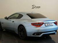 begagnad Maserati Granturismo S 4.7 V8 441HK SVENSKSÅLD FRÅN 3500KR