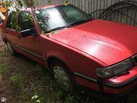 gebraucht Saab 9000 cs -97