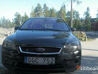 begagnad Ford Focus DA3 1.8 (2007)